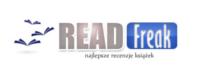 ReadFreak - książki i recenzje książek - literatura, kryminały